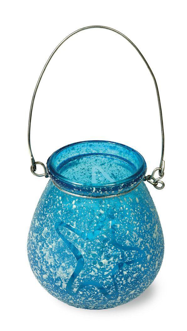 Glass Tealight (Set of 3)