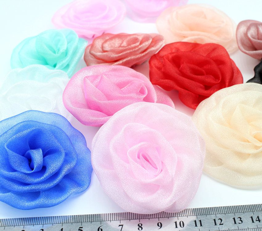 Compare Prices on Diy Tulle Flower- Online Shopping/Buy Low Price ...