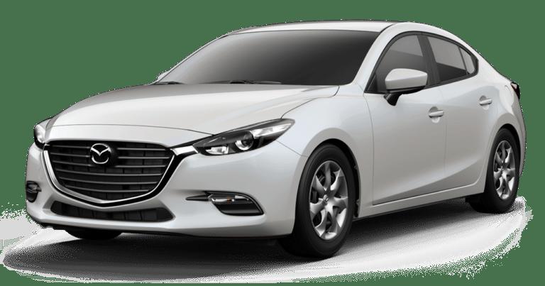 Mazda 3 Manual de Reparación y Servicio en 2020 Mazda 3