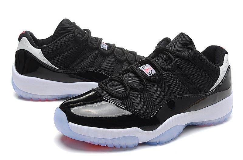 c14da06938d291 Air Jordan 11 Low Black Infrared 23 in 2019