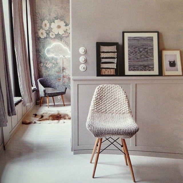 Housse chaise tricotee studio whole recherche google for Recherche chaises