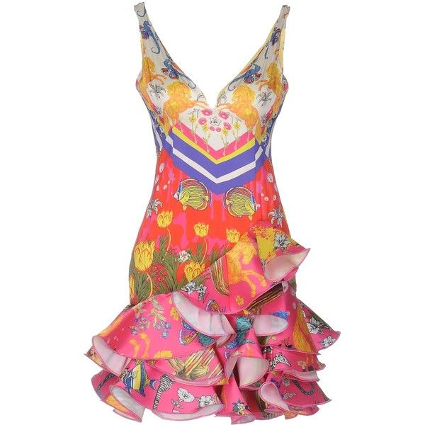 DRESSES - Short dresses Leitmotiv yAGW3rx9