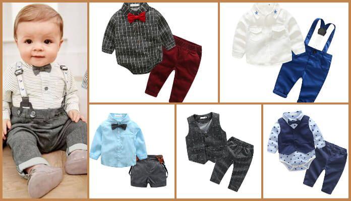 Birthday Gift Ideas For 1 Year Old Boy Newborn First Set Best