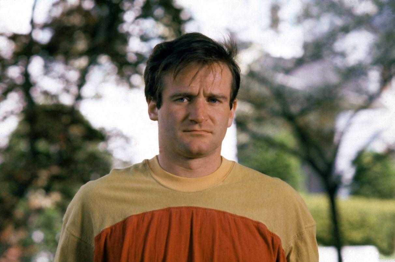 "Robin Williams – ""The World According to Garp"" | Robin ..."