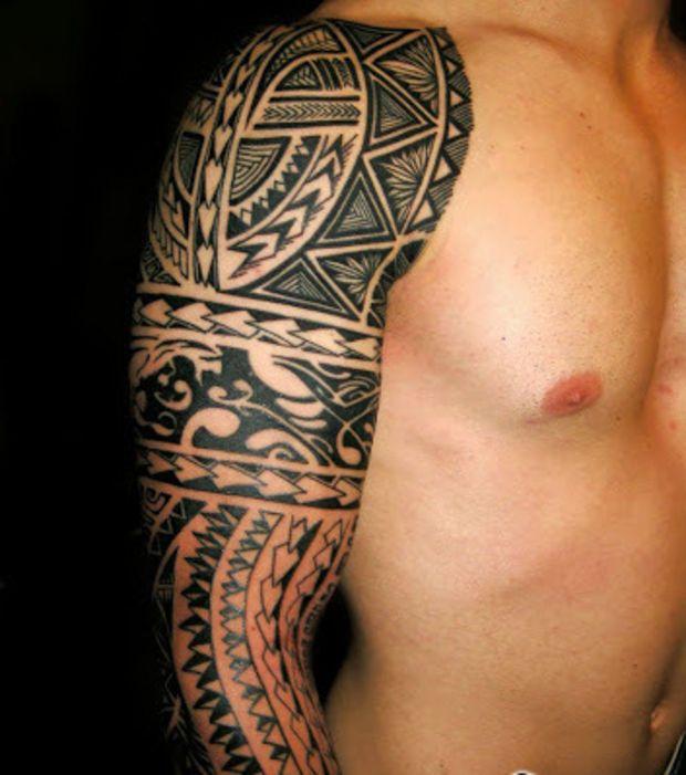 Tatouage Maori  Découvrez les plus beaux modèles de tatouages en images