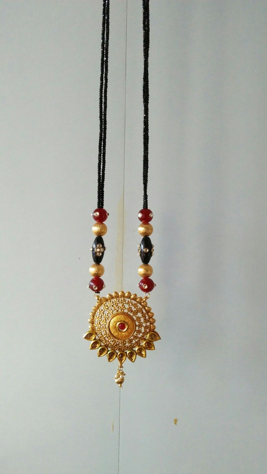 Pin by snehal naik on mangalsutra pinterest
