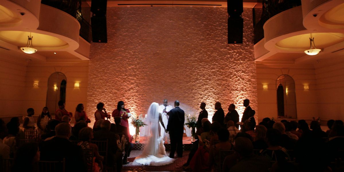 Renaissance Event Hall Weddings Get Prices For Queens Wedding Venues In Long Island City Ny