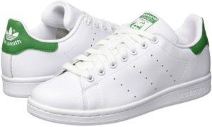 5 انواع من الأحذية الرجالية التي يجب عليك اقتنائها عالم الاكسسوارات Adidas Sneakers Adidas Stan Smith Adidas Stan