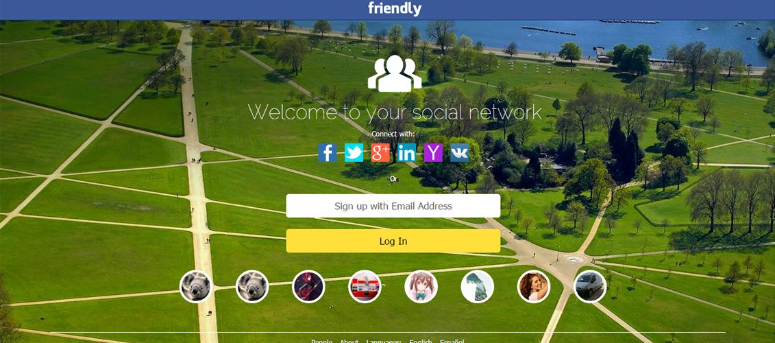 20 Great PHP Scripts for Social Networking Projects