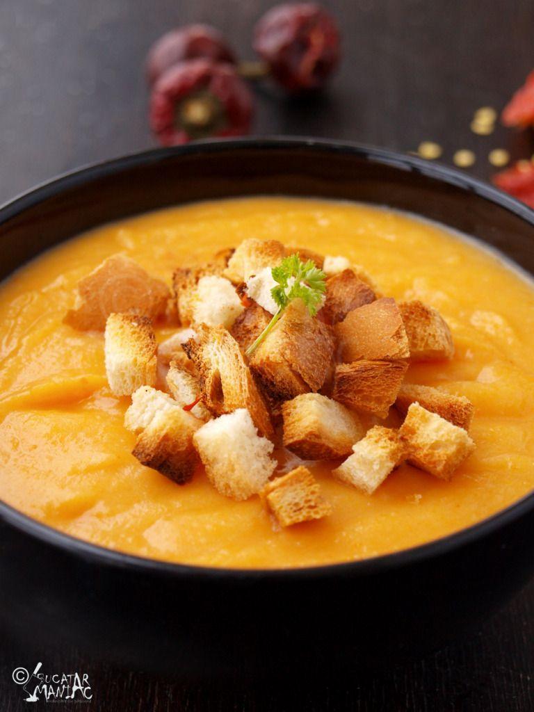Supa Crema De Legume Rețete Culinare Mancare și Mancăruri Sănătoase