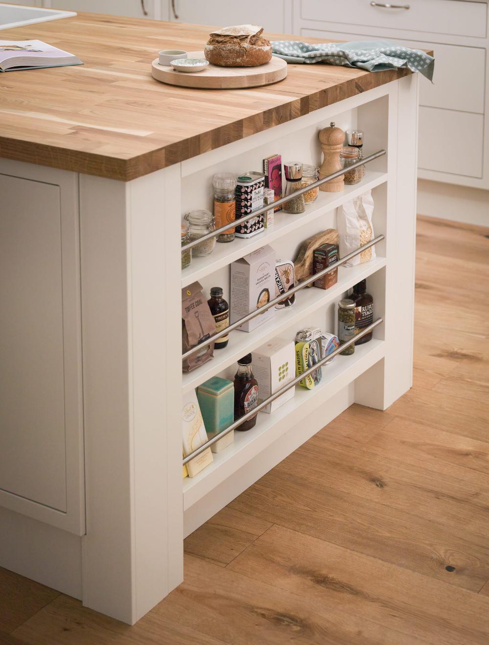 Newbury White   White kitchen units, Kitchen trends ...