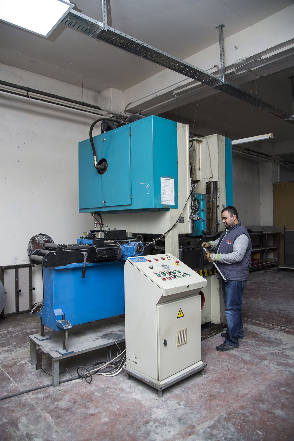 From our factory in ISTANBUL www.kaleraf.com.tr
