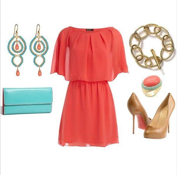 Outfit fresco