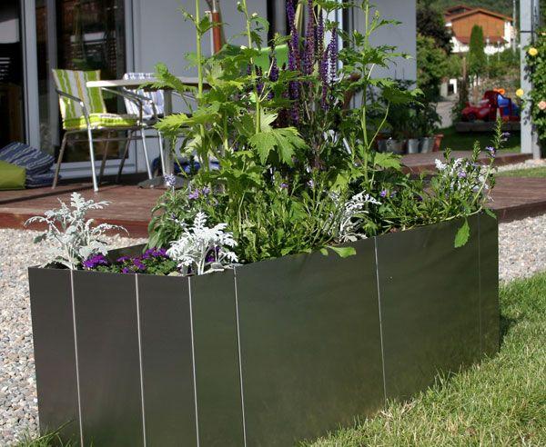hochbeet selber bauen schritt f r schritt anleitung garden plants pinterest. Black Bedroom Furniture Sets. Home Design Ideas