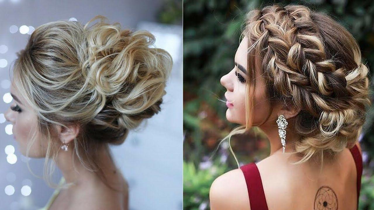 Best Hair Style For Ladies Ladies Hair Style Videos 2 Cool Hairstyles Ladies Hair Style Video Hair Styles