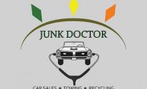 Junk Doctor #teamtiggio