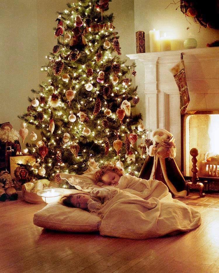 Saraseragmail.com.. Natale è il posto più bello per ricominciare. A sognare. Vivere. Amare. Buonanotte ..Sogni D'Oro a tutti e Buon Natale con il Cuore ❤!