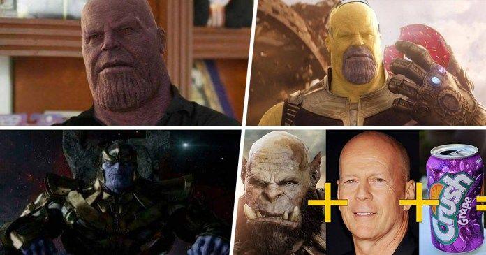 Los Mejores Memes De Thanos En Avengers Infinity War Mejores Memes Memes Infinity War