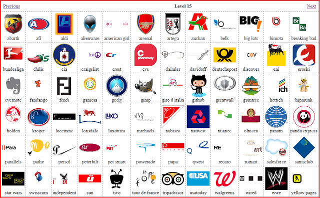logos quiz answers Google Search (con imágenes) Logo