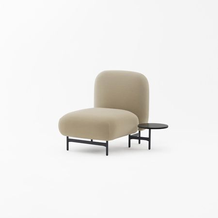 N=N05 Bridges for Islands by Luca Nichetto and Nendo for Casamania