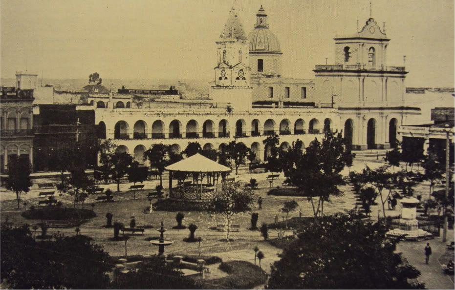 Resultado de imagen para cabildo de tucuman