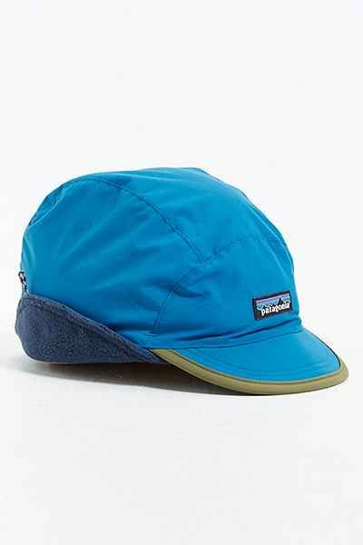 f1e6703179f55 Patagonia Shelled Synchilla Duckbill Hat