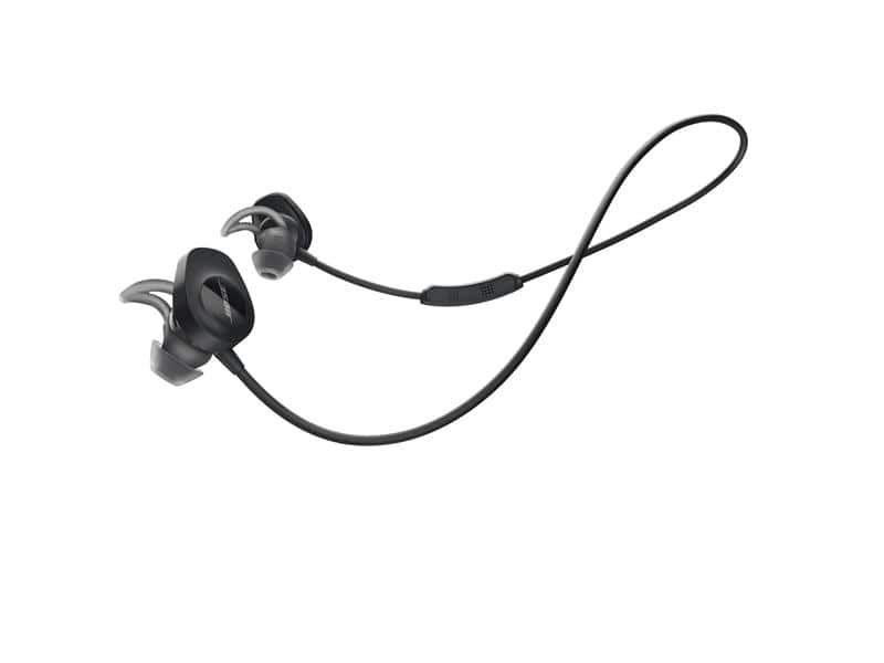 bose soundsport trådløse hodetelefoner