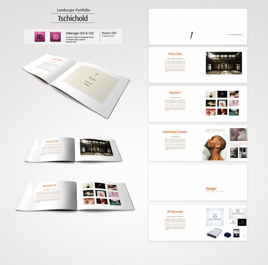 16+ Portfolio photo book ideas information