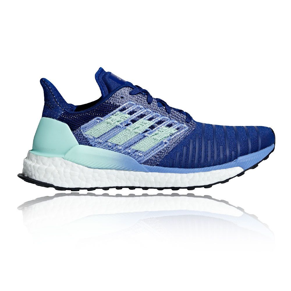 adidas Solar Boost Women's Running Shoes AW18 | Shoes