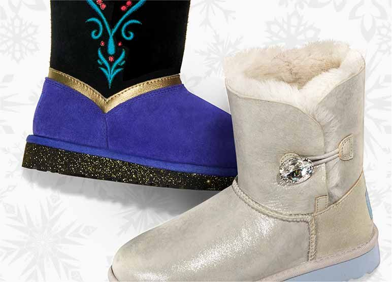Boutique Disney 2692 Boutique Frozen Collection Collection   b108477 - radicalfrugality.info