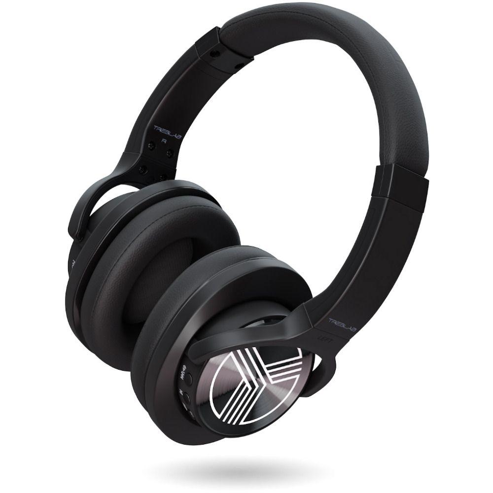 Details about TREBLAB Z2 Sports Wireless Headphones