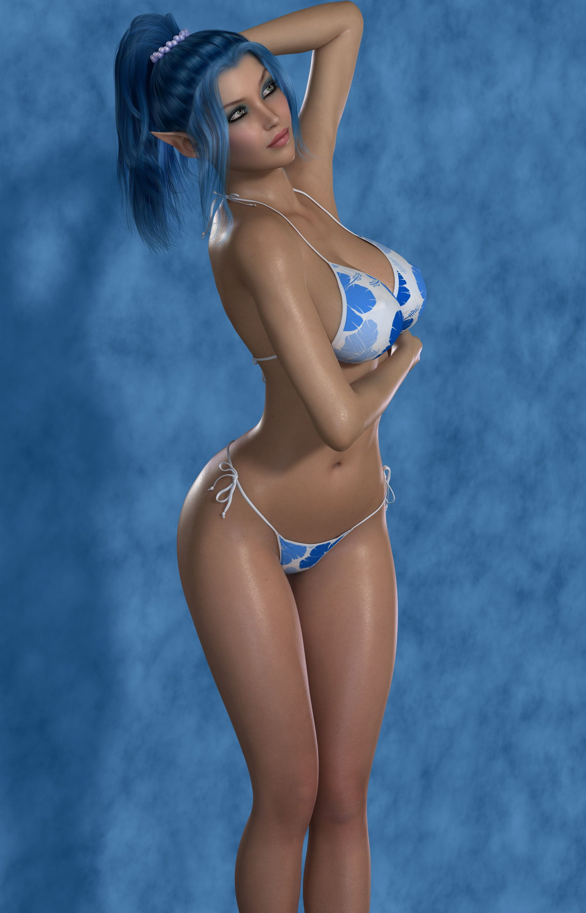 3D Character Porn 3d beauty | 3d girl, virtual girl, fantasy girl