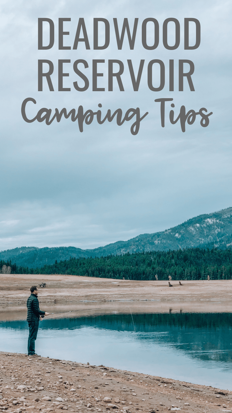 Photo of Deadwood Reservoir Camping Tips – Traveling Spud