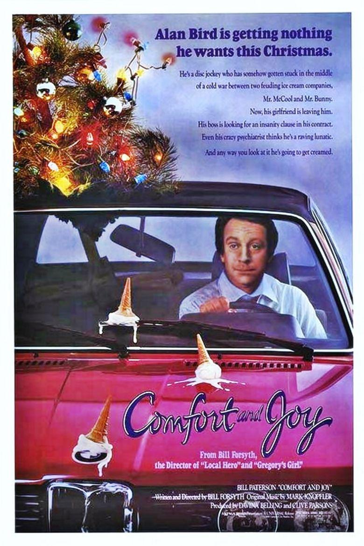 Comfort and Joy (1984 film) Alchetron, the free social