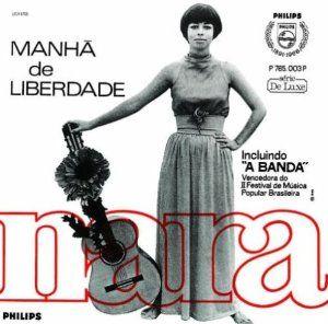 BUY LINK : http://www.amazon.com/gp/product/B000N3SVVY/ref=as_li_qf_sp_asin_il_tl?ie=UTF8=1789=9325=B000N3SVVY=as2=20-brazilianmusic-20 .  Manhã de Liberdade: Nara Leão: Music