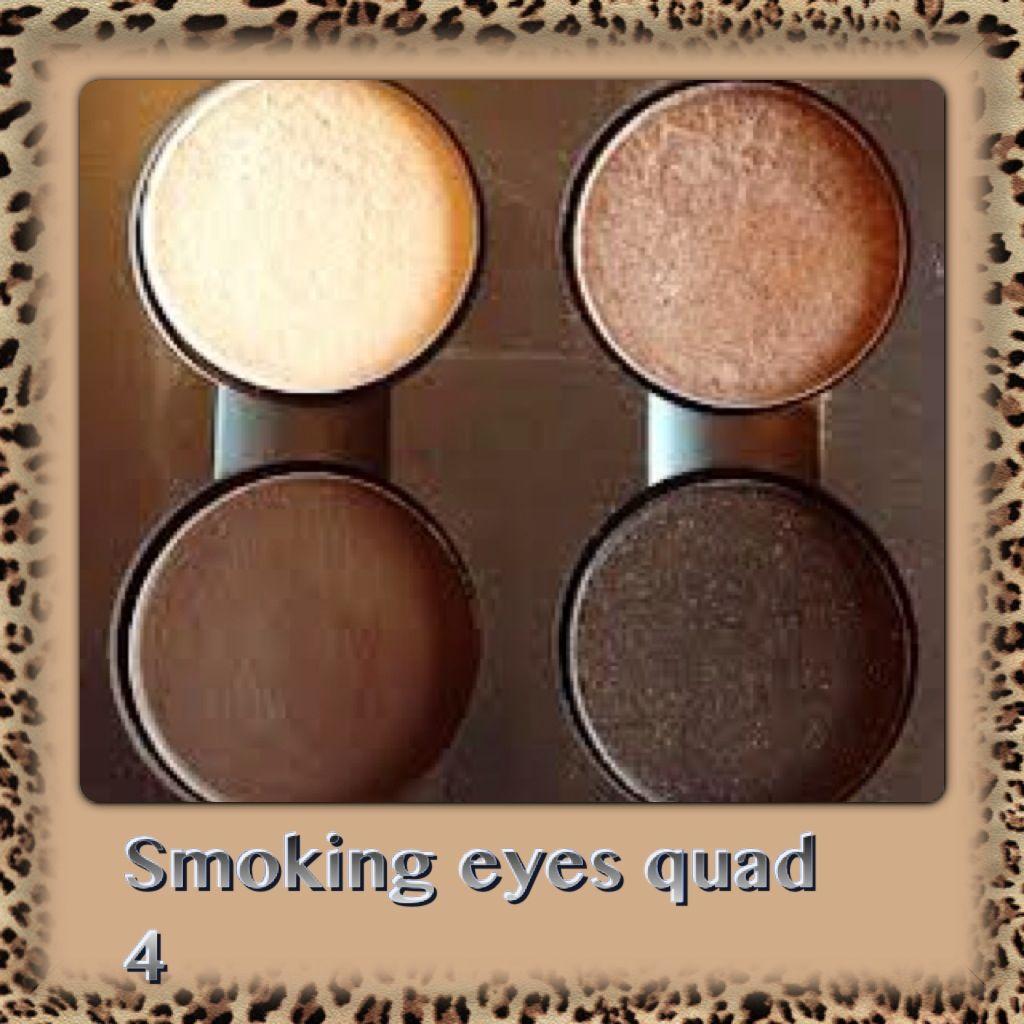 "mac quad - my ""must have"" - for brown or hazel eyes | hazel"