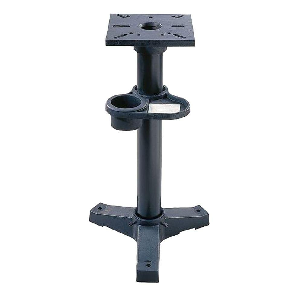 Wondrous Jet Pedestal Stand For Bench Grinders Jps 2A Products Ocoug Best Dining Table And Chair Ideas Images Ocougorg