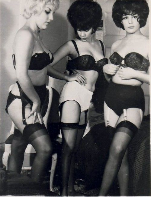 60s erotic