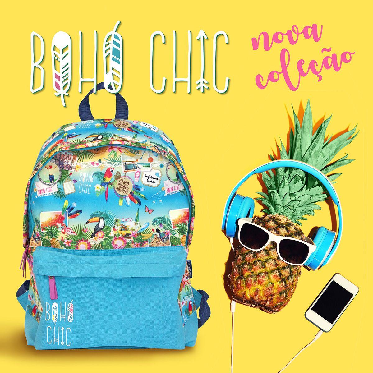 Com inspiração nos países quentes, a nova coleção #BOHO_CHIC vai arrasar este verão! #ambarideiasnopapel