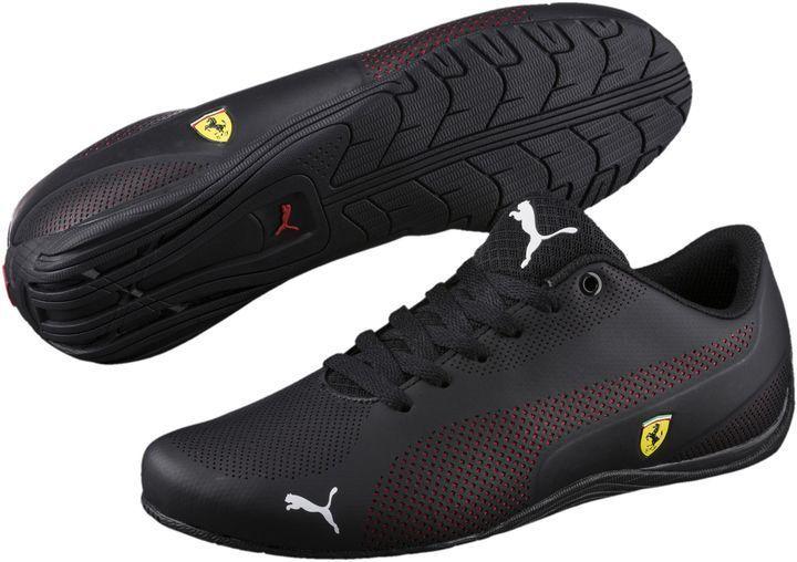 Scuderia Ferrari Drift Cat 5 Ultra Men's Shoes