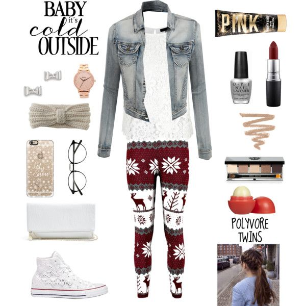 Vintage winter by polyvoretwins on Polyvore featuring moda, LE3NO, Converse, GUESS, Nixon, Marc by Marc Jacobs, Casetify, Aéropostale, Bobbi Brown Cosmetics and MAC Cosmetics