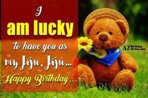 Happy Birthday Wishes For Jija Online