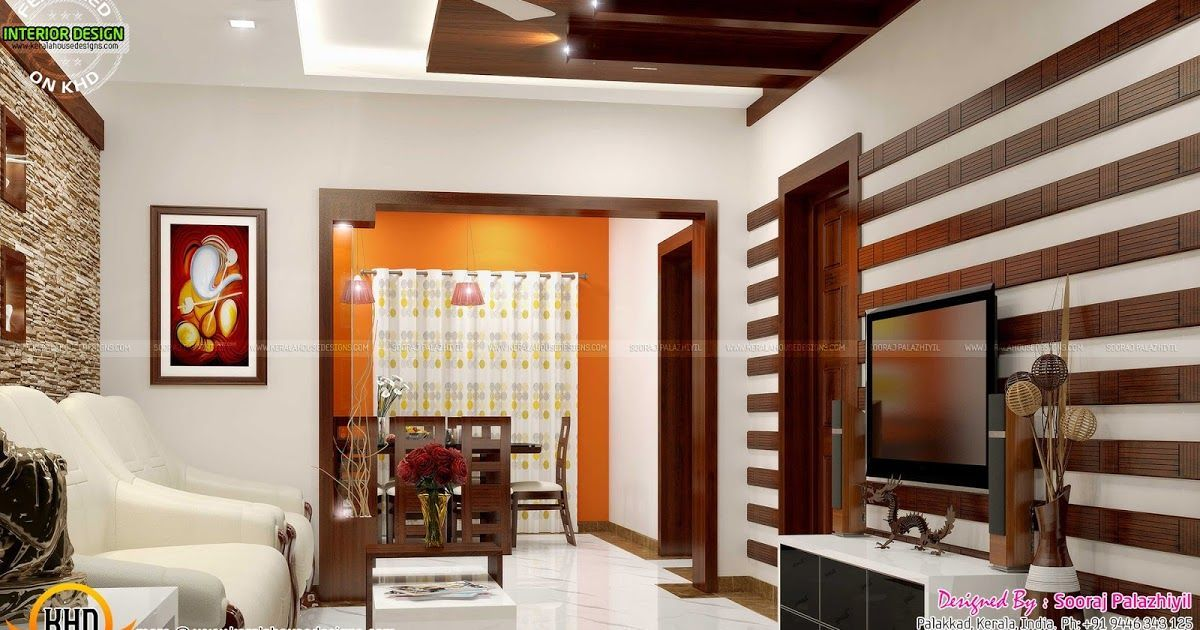 Best Representation Descriptions Kerala Style Home Interior Designs Living Room Small House Interior Contemporary Living Room Design Apartment Interior Design