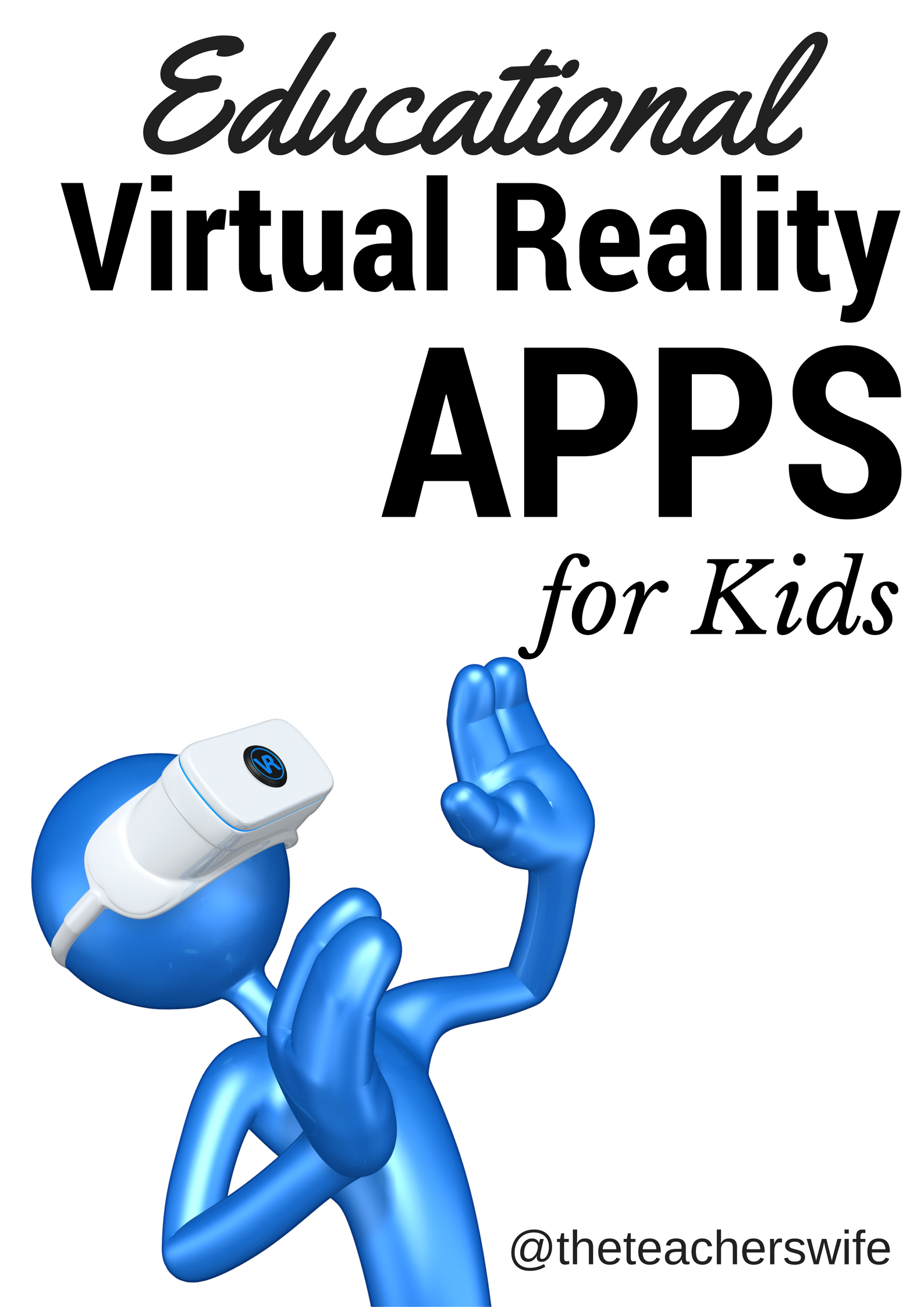 Best Educational VR Virtual Reality Apps for Kids to Try