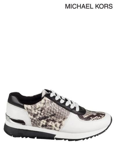 9aee2fbdafd Michael Kors | Ally Trainer | Sneakers | Multicolour | MONFRANCE ...