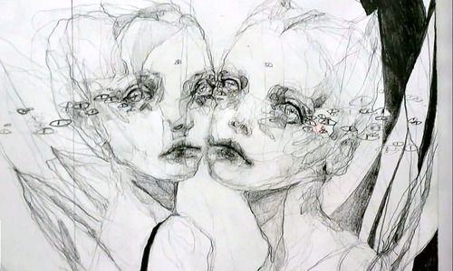 Tekeningen en schetsen
