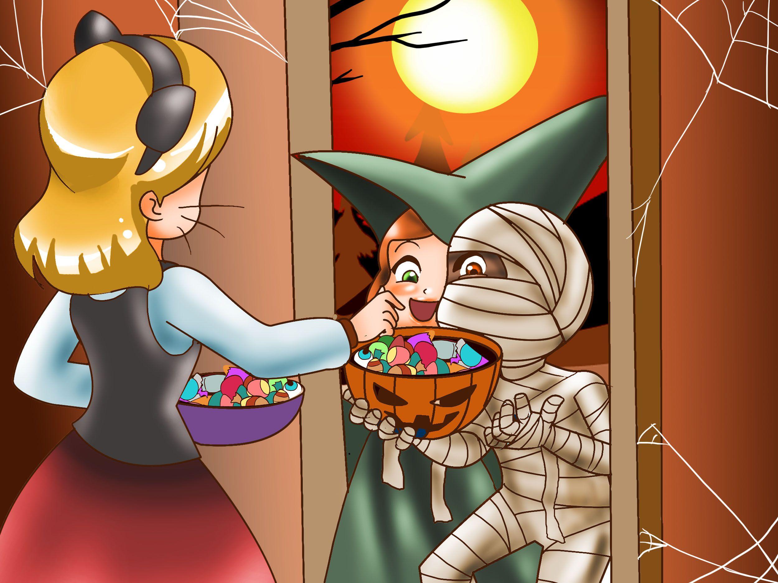 Celebrate Halloween Halloween, Halloween decorations