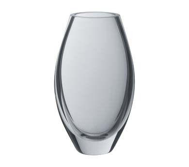 Dartington Crystal Opus Small Oval Vase