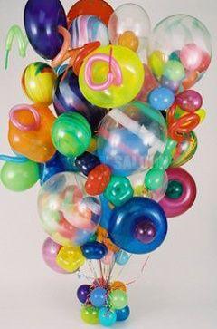 Balloon Deliveries NYC Decorating Bouquets For All Occasions
