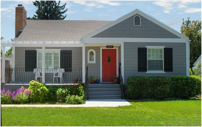 Exterior Paint Colors For House Exterior House Colors House Paint Exterior